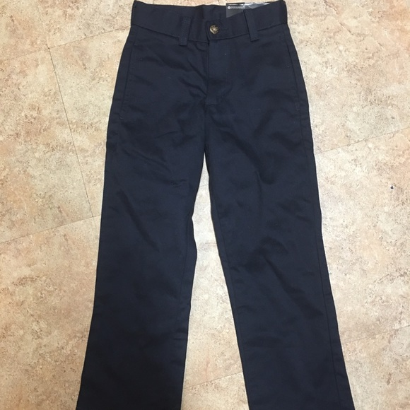 George Other - Boys new dress pants